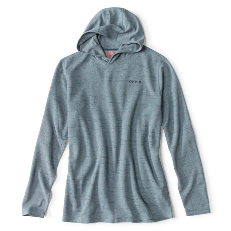 West River Waffle-Knit Hoodie -  image number 0
