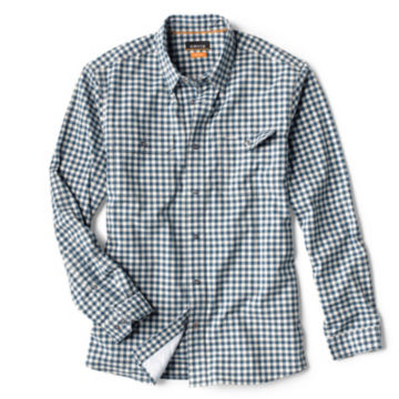 Clear Brook Organic Long-Sleeved Shirt -  image number 0