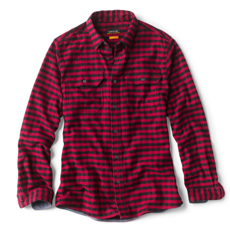 Mid Mountain Tech Flannel Shirt -  image number 0