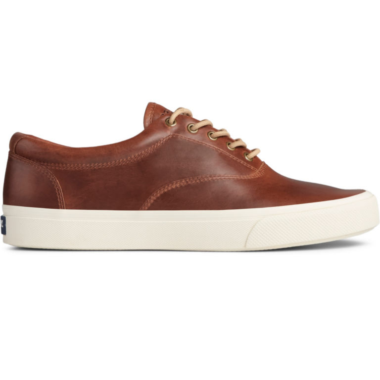 Sperry® Plushwave CVO - BROWN image number 1