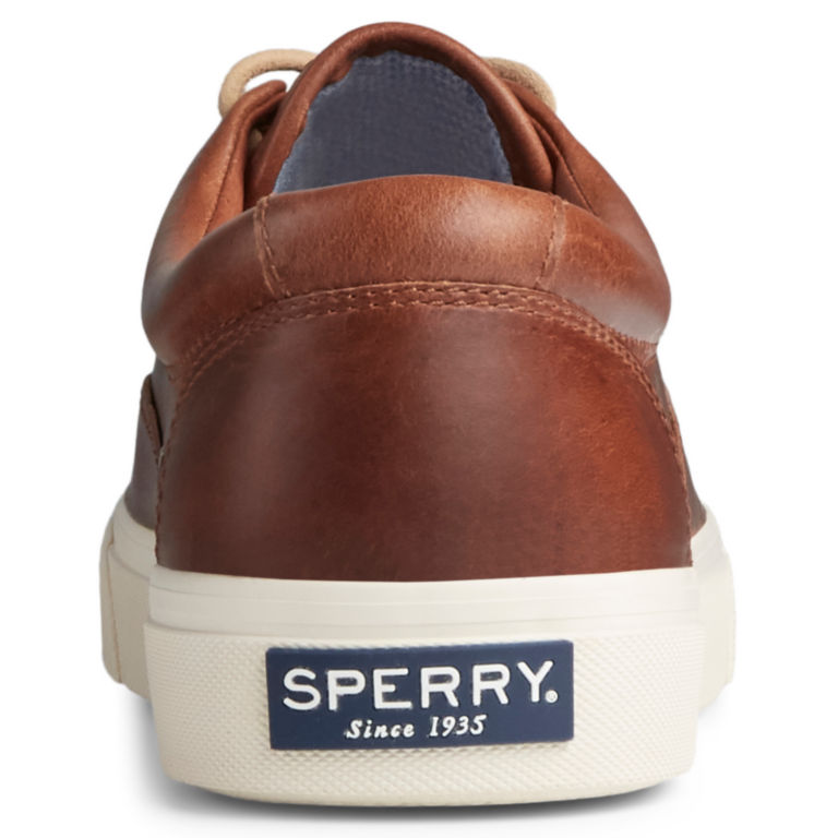 Sperry® Plushwave CVO - BROWN image number 2