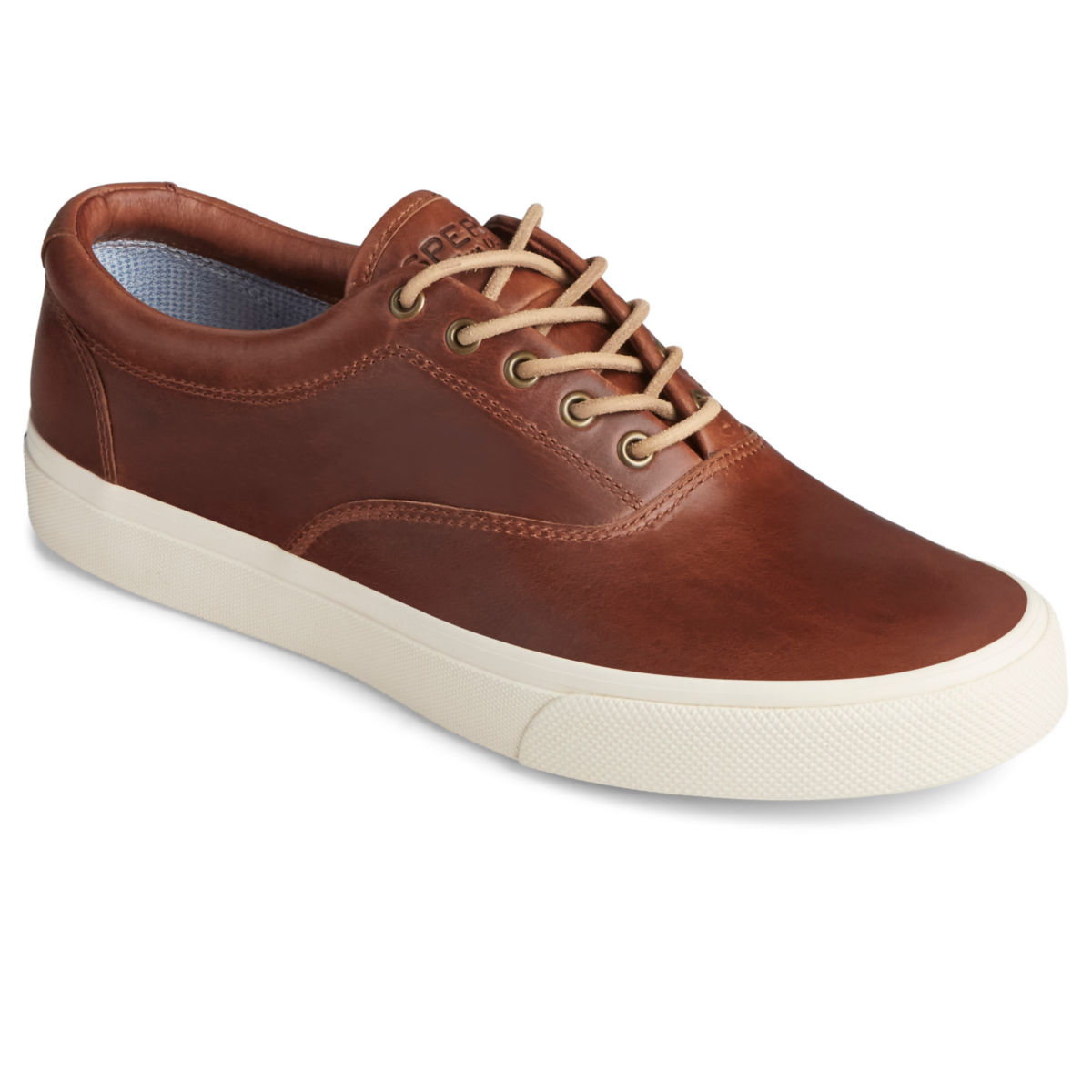 Sperry® Plushwave CVO - BROWNimage number 0