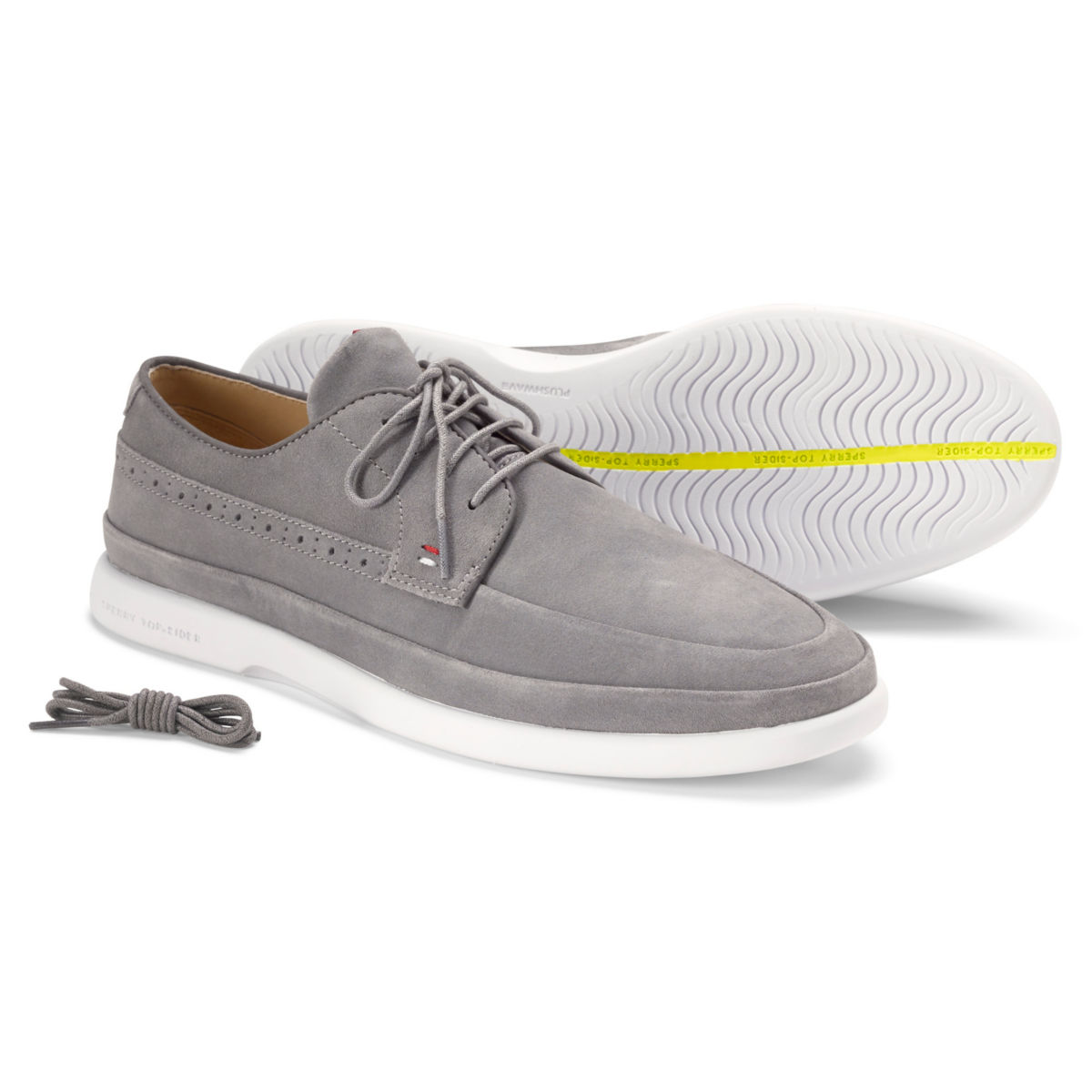 Sperry® Gold Cup Plushwave 4-Eye Sneakers - image number 0