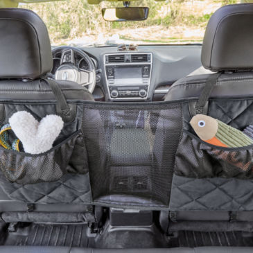 Orvis Front Seat Barrier -