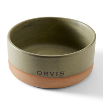 Ceramic Dog Bowl -  image number 1