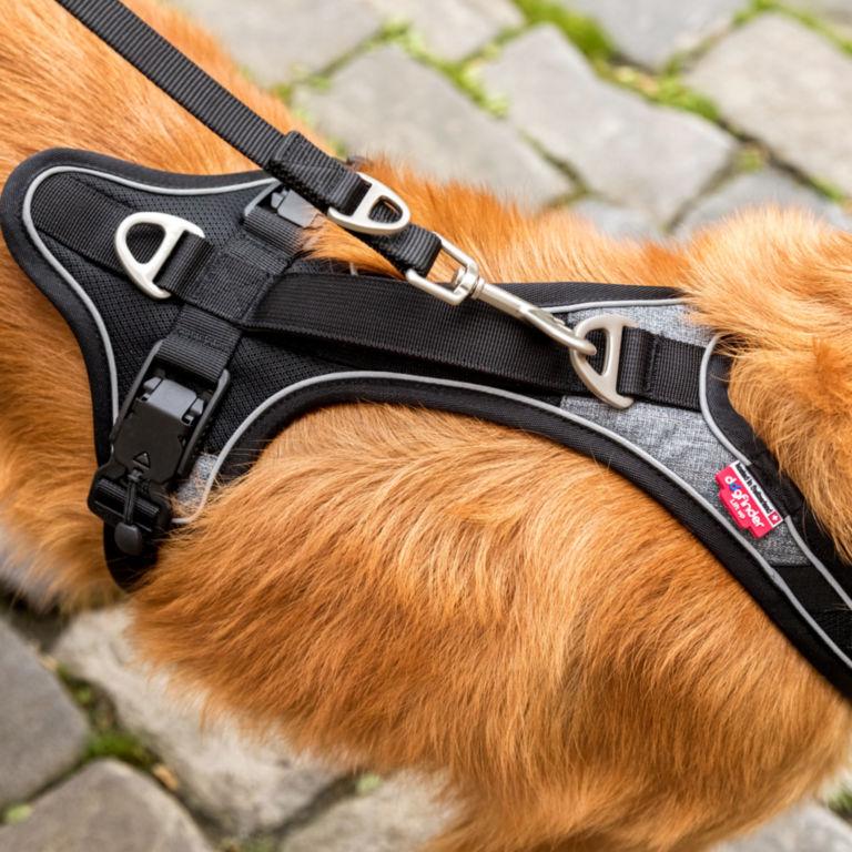 Magnetic Belka Comfort Harness - BLACK image number 1