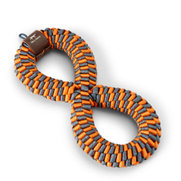 Infinity Braided Dog Toy -