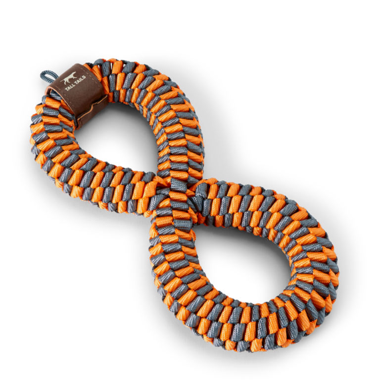 Infinity Braided Dog Toy -  image number 0