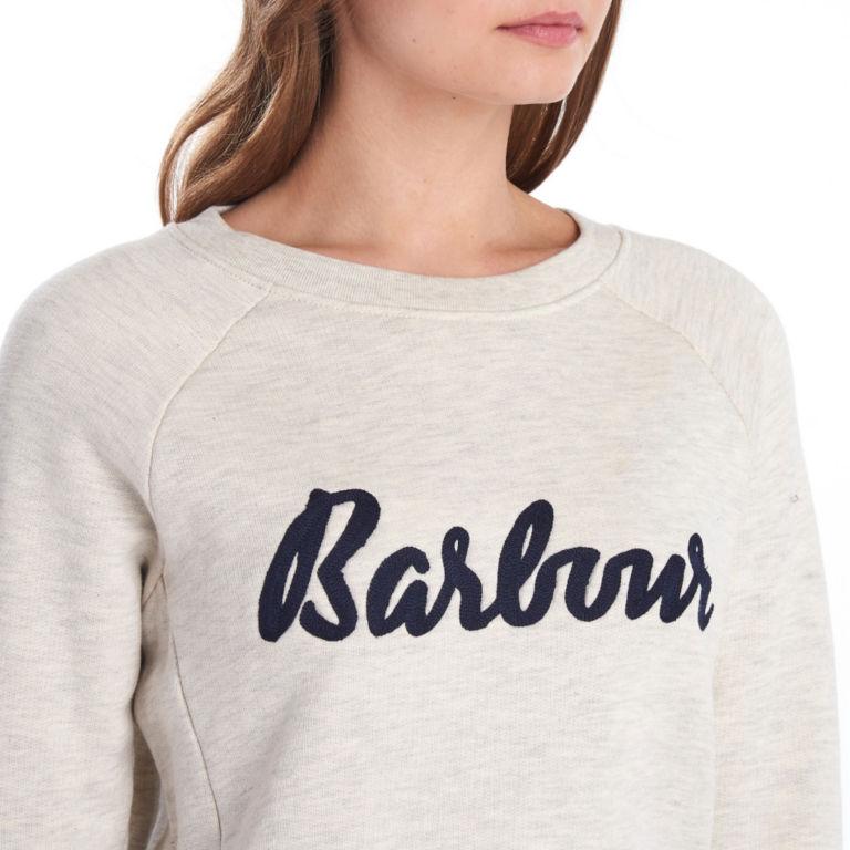 Barbour® Otterburn Overlayer - CLOUD image number 3