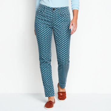 Everyday Girlfriend Ankle Chinos -