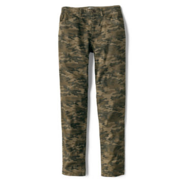 Everyday Girlfriend Ankle Chinos -  image number 4