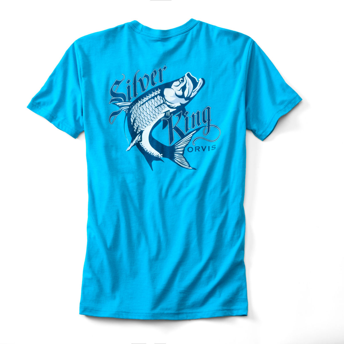 Silver King T-Shirt - image number 0