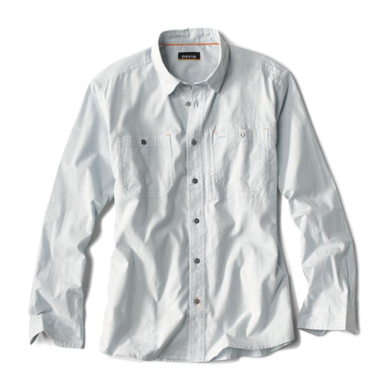 Flat Creek Linen Long-Sleeved Shirt -  image number 0