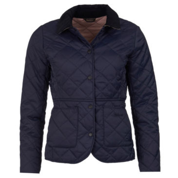 Barbour® Deveron Quilted Jacket -