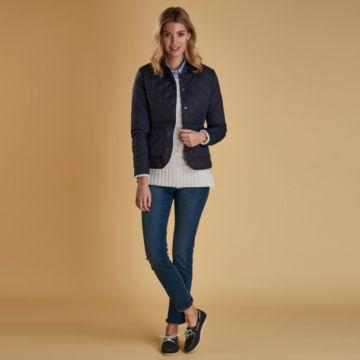 Barbour® Deveron Quilted Jacket -  image number 4