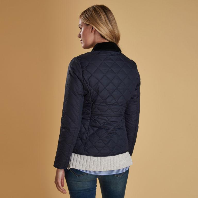 Barbour® Deveron Quilted Jacket -  image number 2