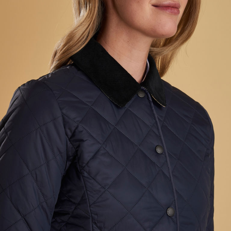 Barbour® Deveron Quilted Jacket -  image number 3