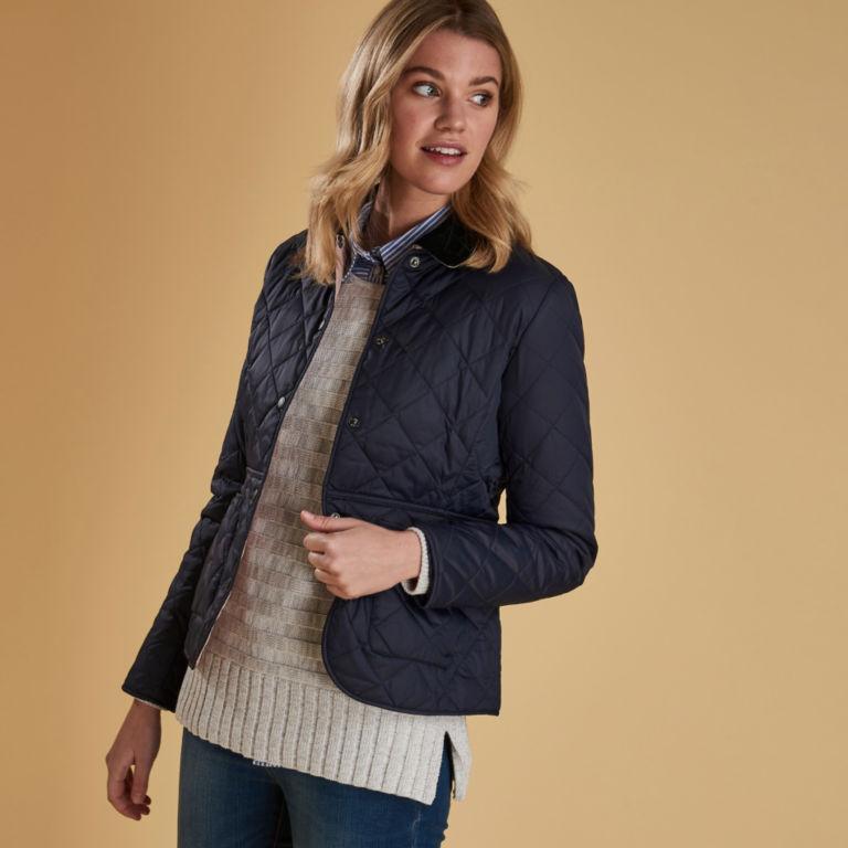 Barbour® Deveron Quilted Jacket -  image number 1