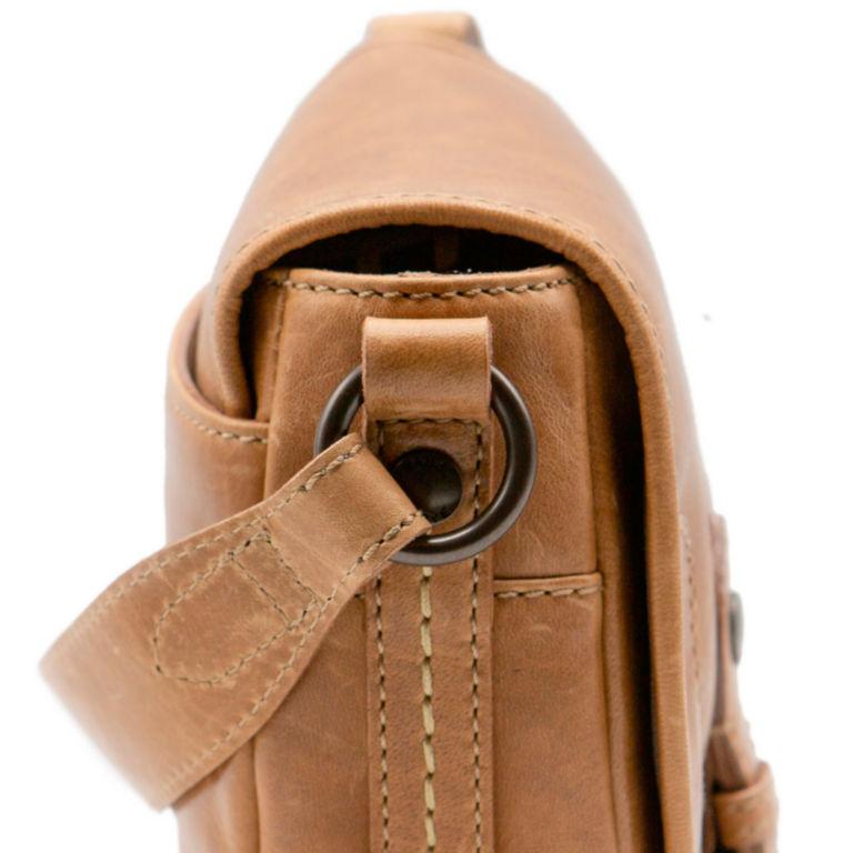 Frye® Melissa Button Saddle Bag -  image number 1