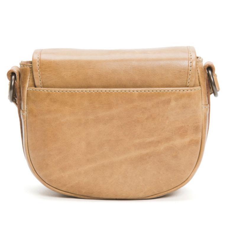 Frye® Melissa Button Saddle Bag -  image number 2