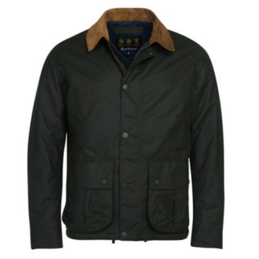 Barbour® Allund Waxed Cotton Jacket -