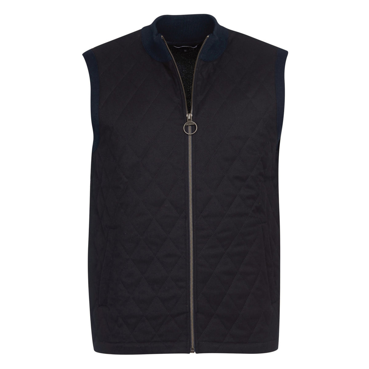 Barbour®  Ballard Gilet - NAVYimage number 0
