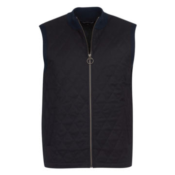 Barbour®  Ballard Gilet - NAVY image number 0