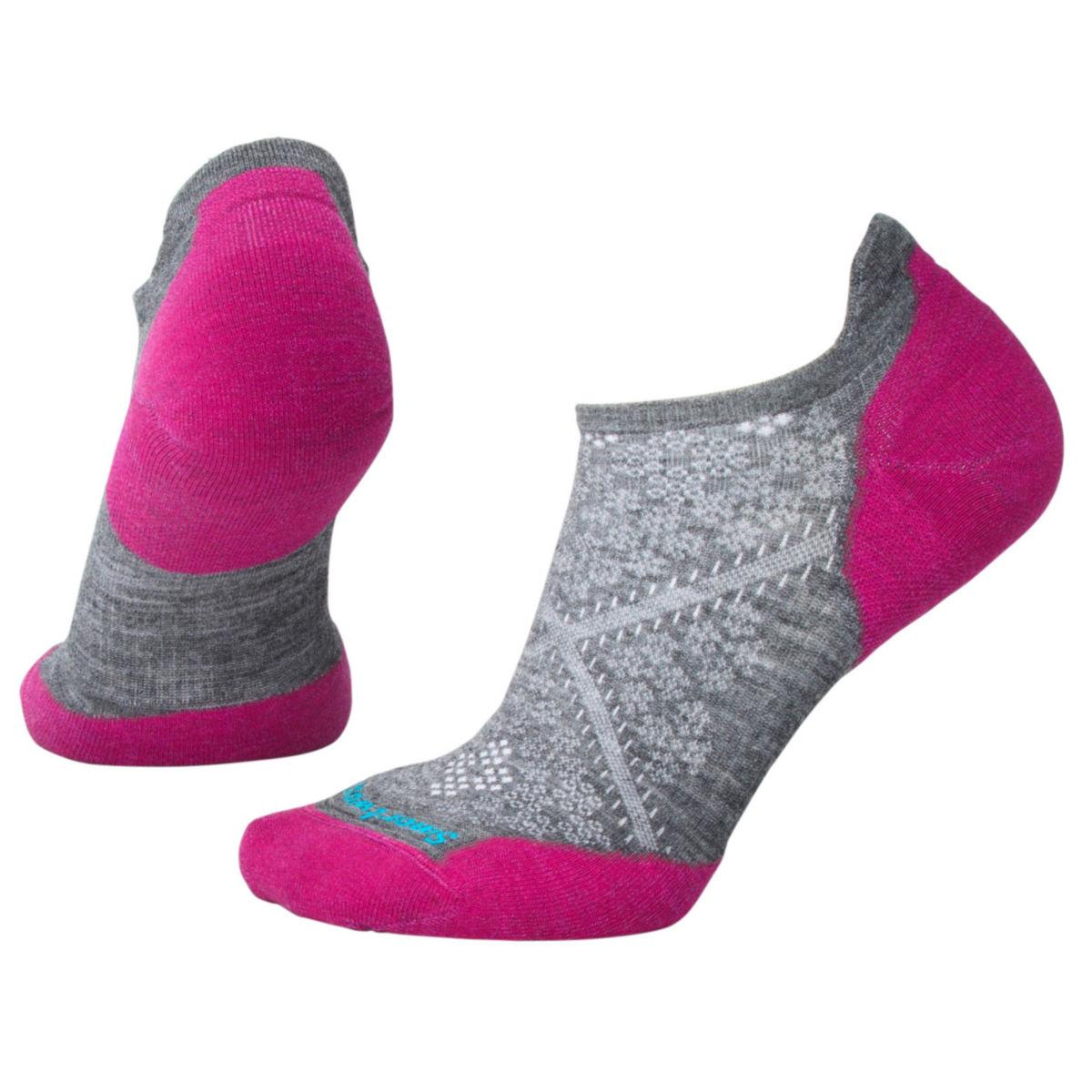 Smartwool® Run Light Elite Micro Socks - image number 0