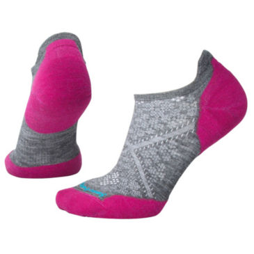 Smartwool® Run Light Elite Micro Socks -