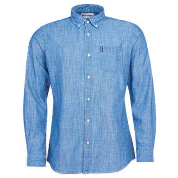 Barbour® Chambray 1 Tailored Shirt -