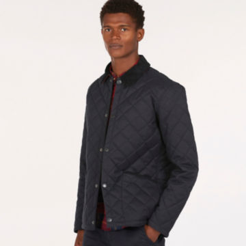 Barbour® Yordel Quilted Jacket -  image number 1