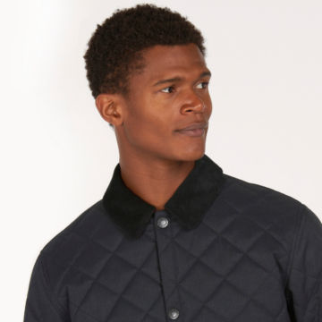 Barbour® Yordel Quilted Jacket -  image number 3