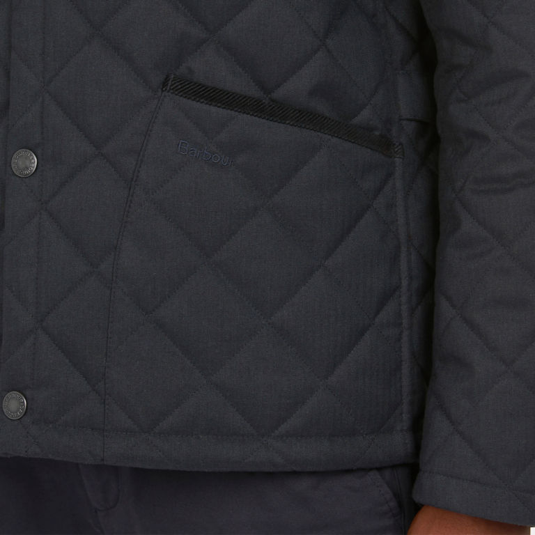 Barbour® Yordel Quilted Jacket -  image number 5