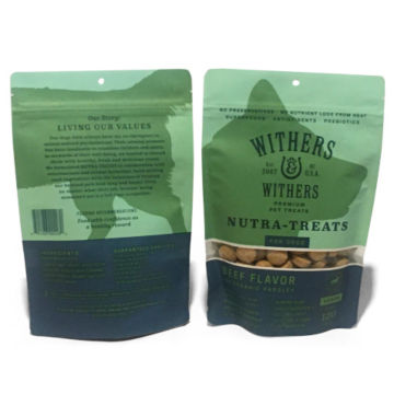 Withers And Withers Dog Treats -  image number 0