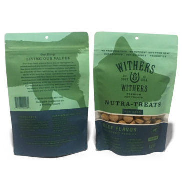 Withers And Withers Dog Treats -
