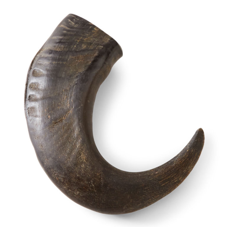 Water Buffalo Horn Dog Chew -  image number 0