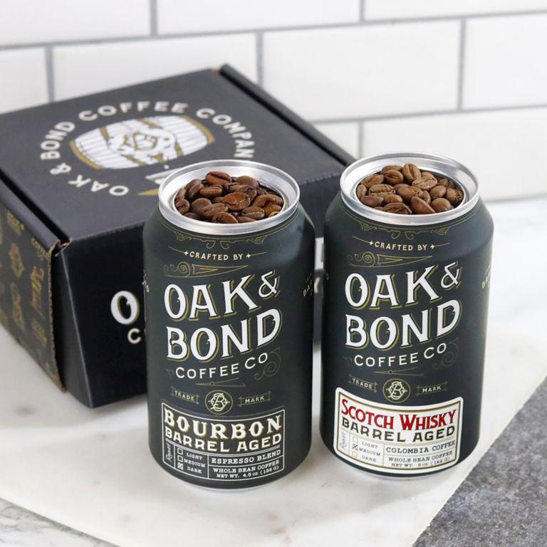 Oak & Bond Gourmet Coffee Set -  image number 0