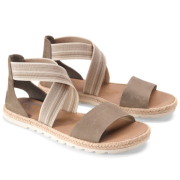 Sorel Ella II Jute Sandals -  image number 0