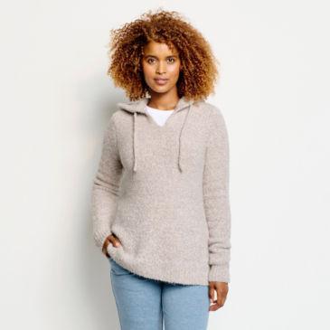Ultimate Cozy Hoodie Sweatshirt -