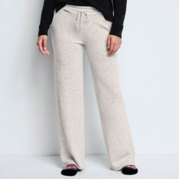 Easy Cashmere Lounge Pants -