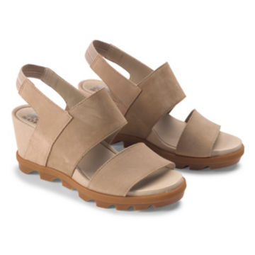 Sorel Joanie II Slingback Wedge Sandals -  image number 0