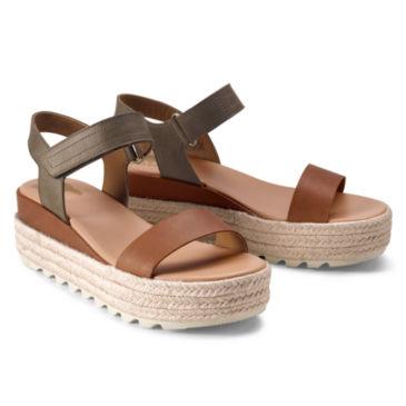 Sorel® Cameron Flatform Sandals -