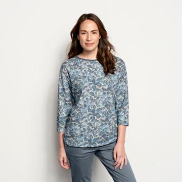 Montana Morning® Crew Sweatshirt -  image number 0