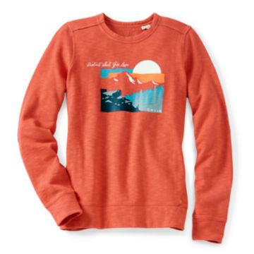 Montana Morning® Logo Sweatshirt -  image number 0