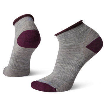 Smartwool® Basic Mini Boot Socks -  image number 0