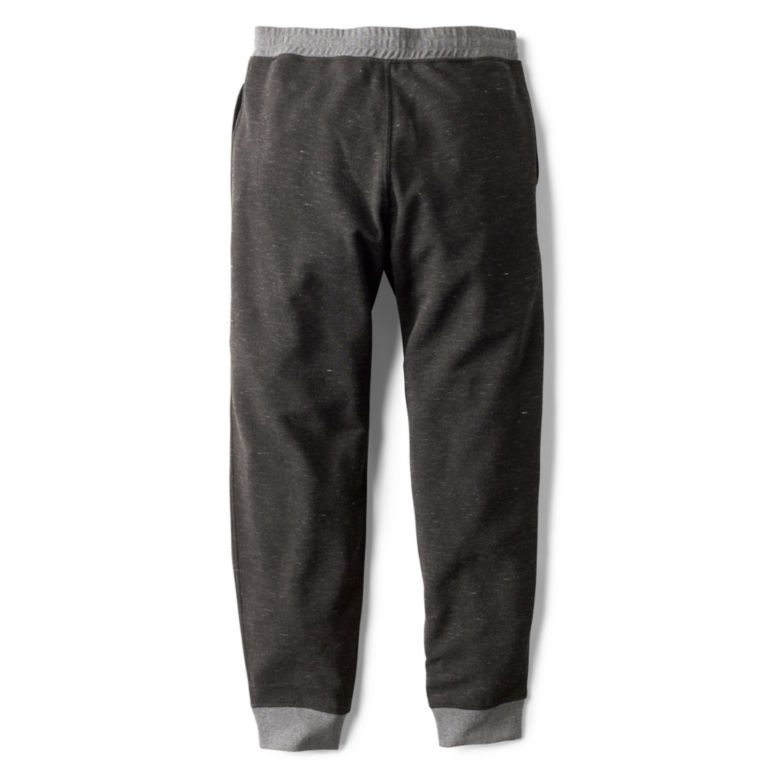 Sunriser Drawstring Pants - DARK CHARCOAL image number 1