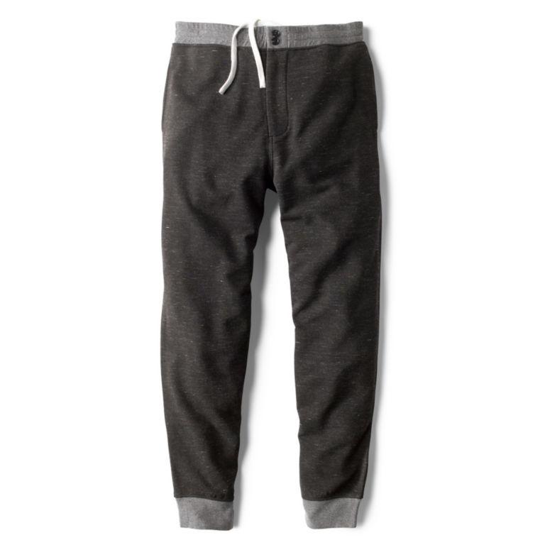 Sunriser Drawstring Pants - DARK CHARCOAL image number 0