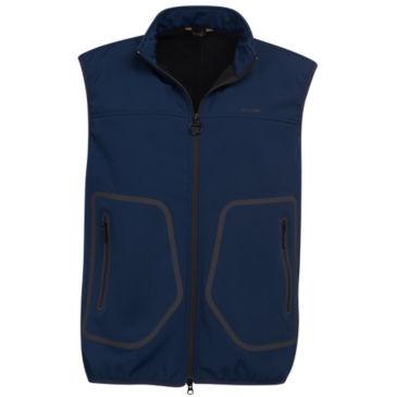 Barbour® Livingstone Fleece Gilet -