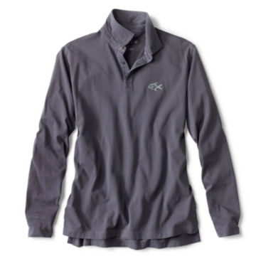 Angler's Polo Long-Sleeved -  image number 0