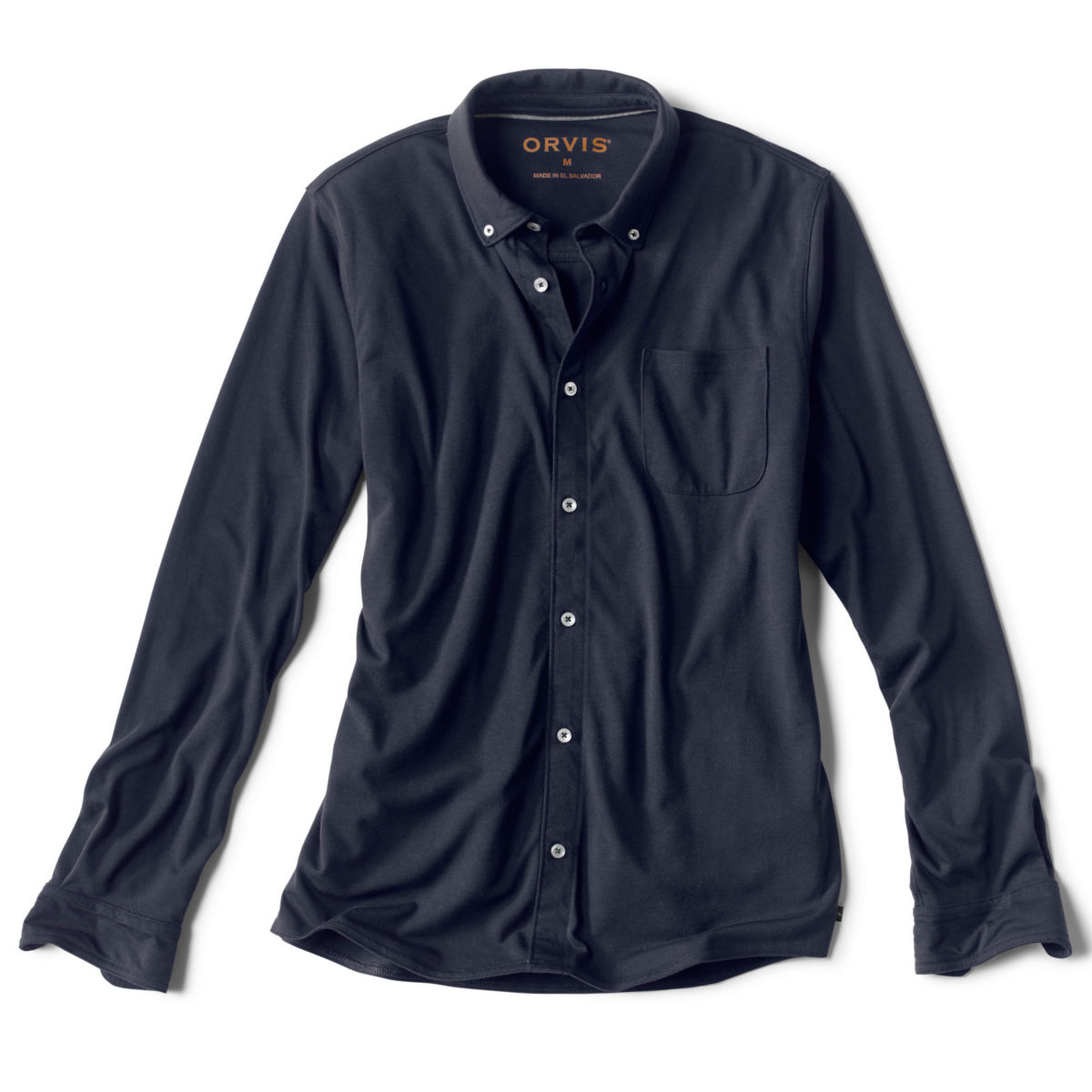 Ridge drirelease® Knit Shirt - image number 0